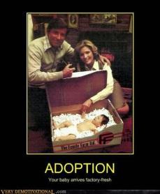 adoptiondemotivationalposter7