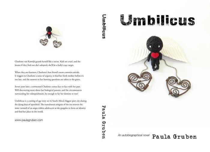 Umbilicus Cover